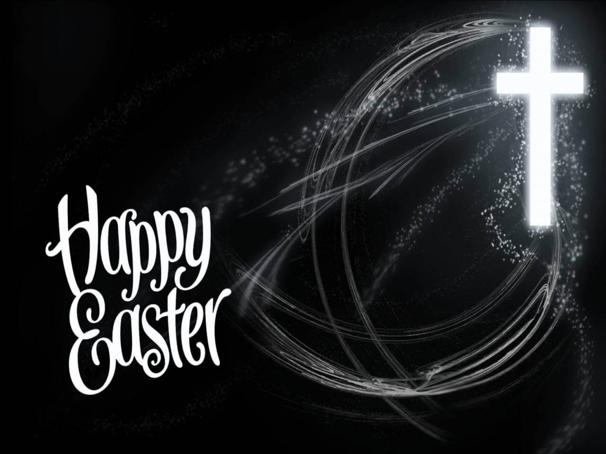Easter Resurrection Love Jesus Rose Again Hd Wallpaper