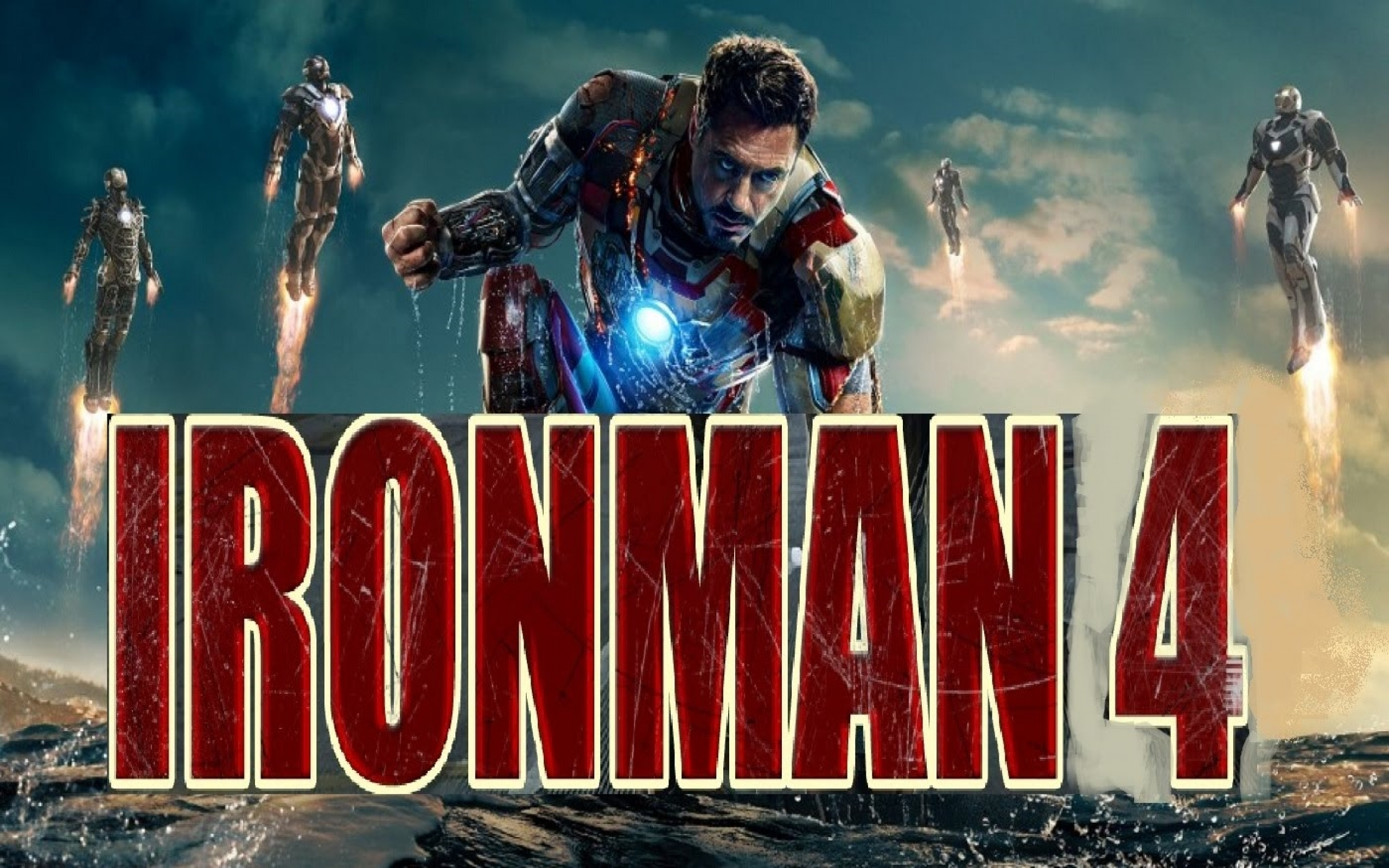 Iron man 4 hd free wallpaper download wide screen resolutions voltagebd Choice Image