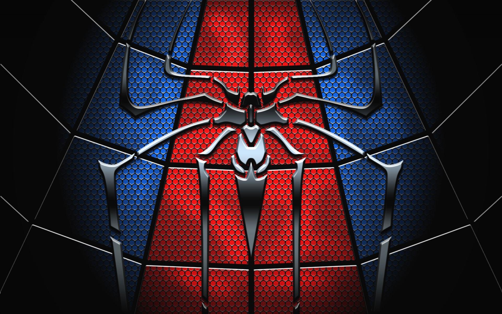 Download Wallpaper Logo Spiderman -   Pic_96815.com/download/spiderman-logo-wallpaper-11-1920x1200/