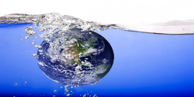 بحران کم آبی و تاثیر آن در جهان