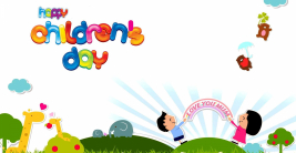happy childrens day wishes greetings kids hd wallpaper