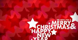 happy merry christmas new year wishes modern new latest hd wallpaper