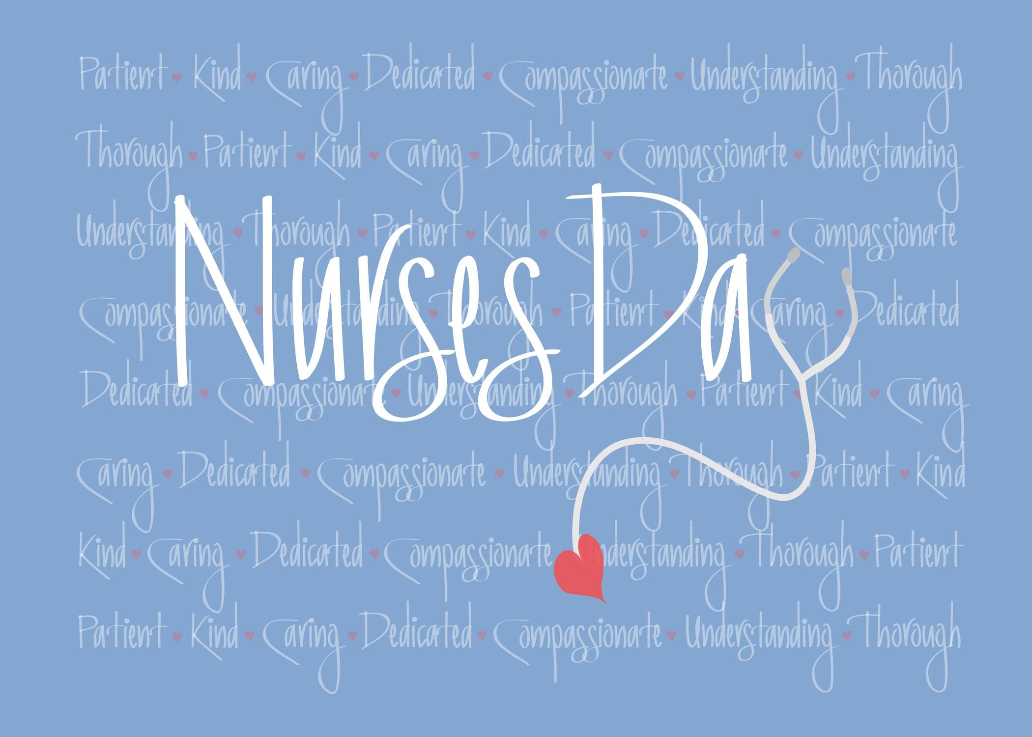 Nurses Day