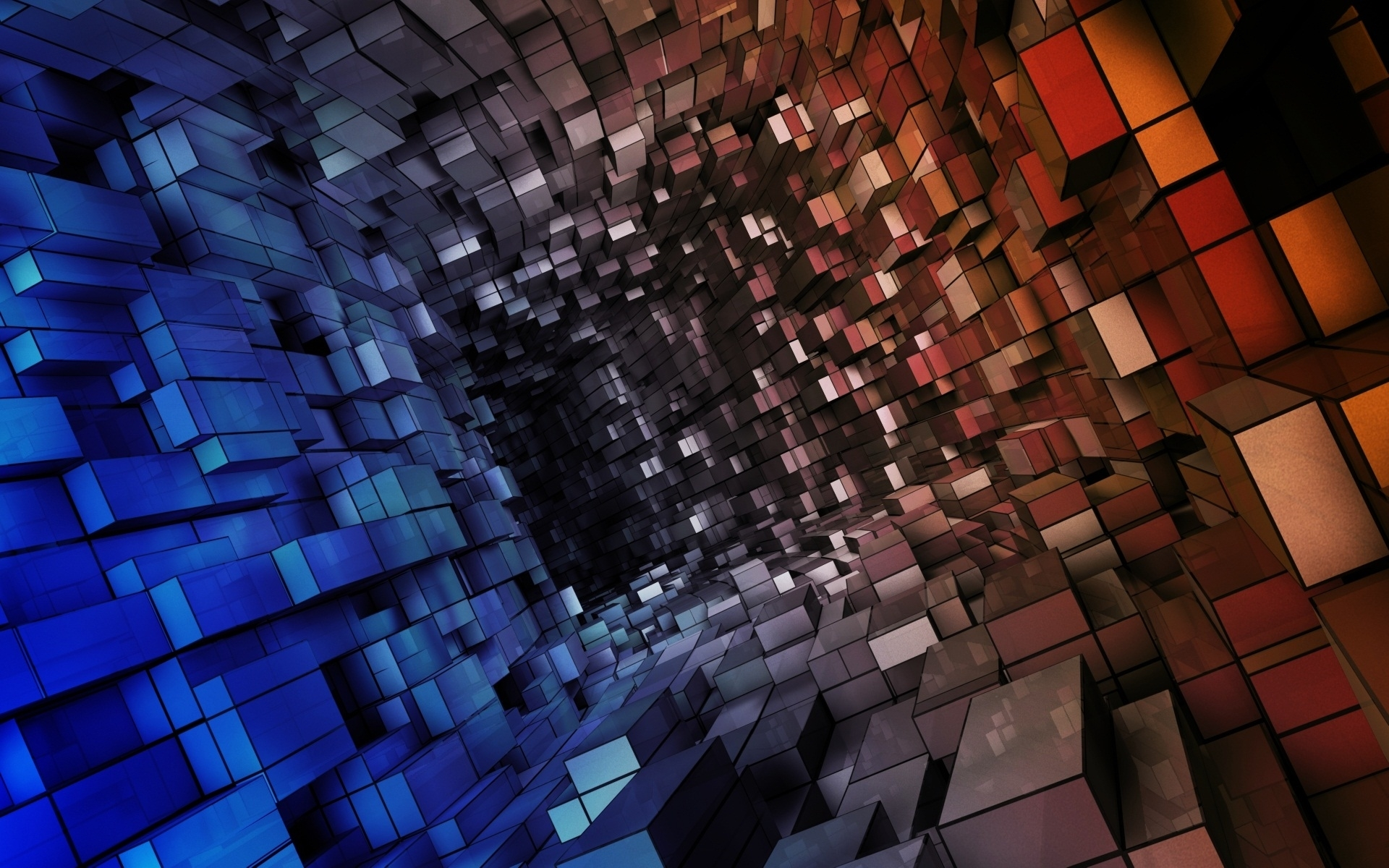 3d abstract wallpapers for deskto
