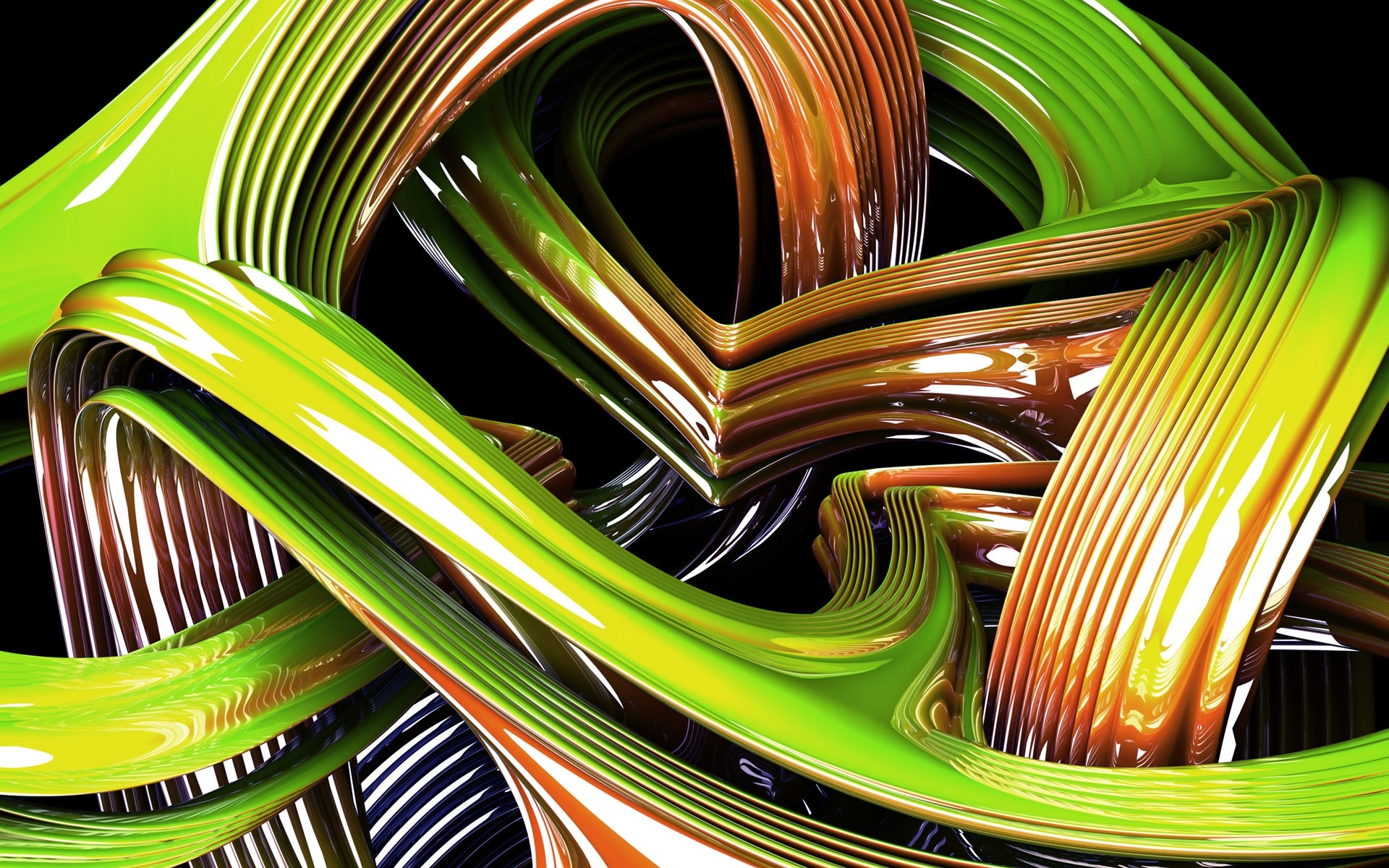 3d Abstract Wallpapers Hd