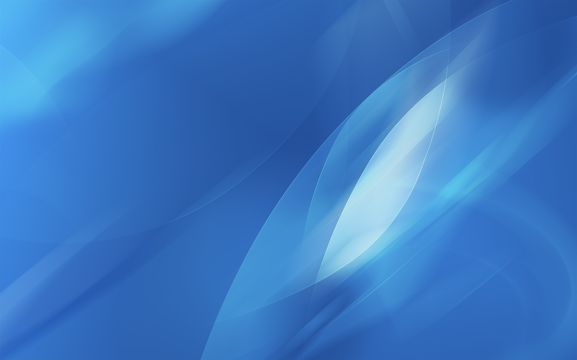 blue abstract desktop wallpaper