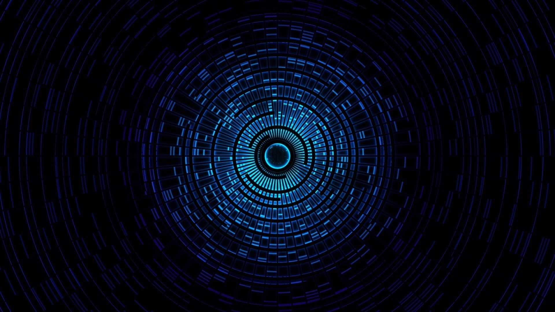 blue abstract free wallpapers