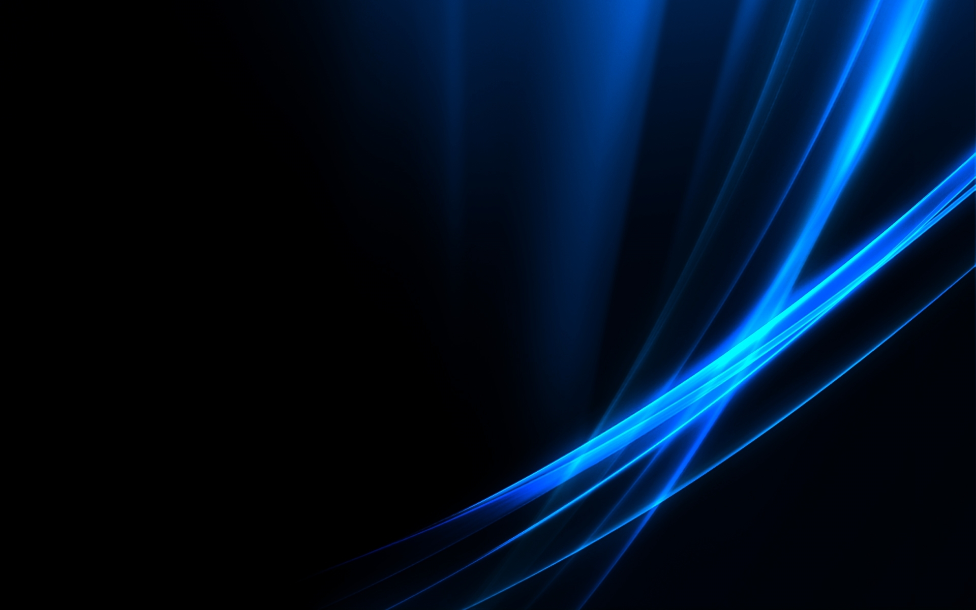 blue abstract full hd