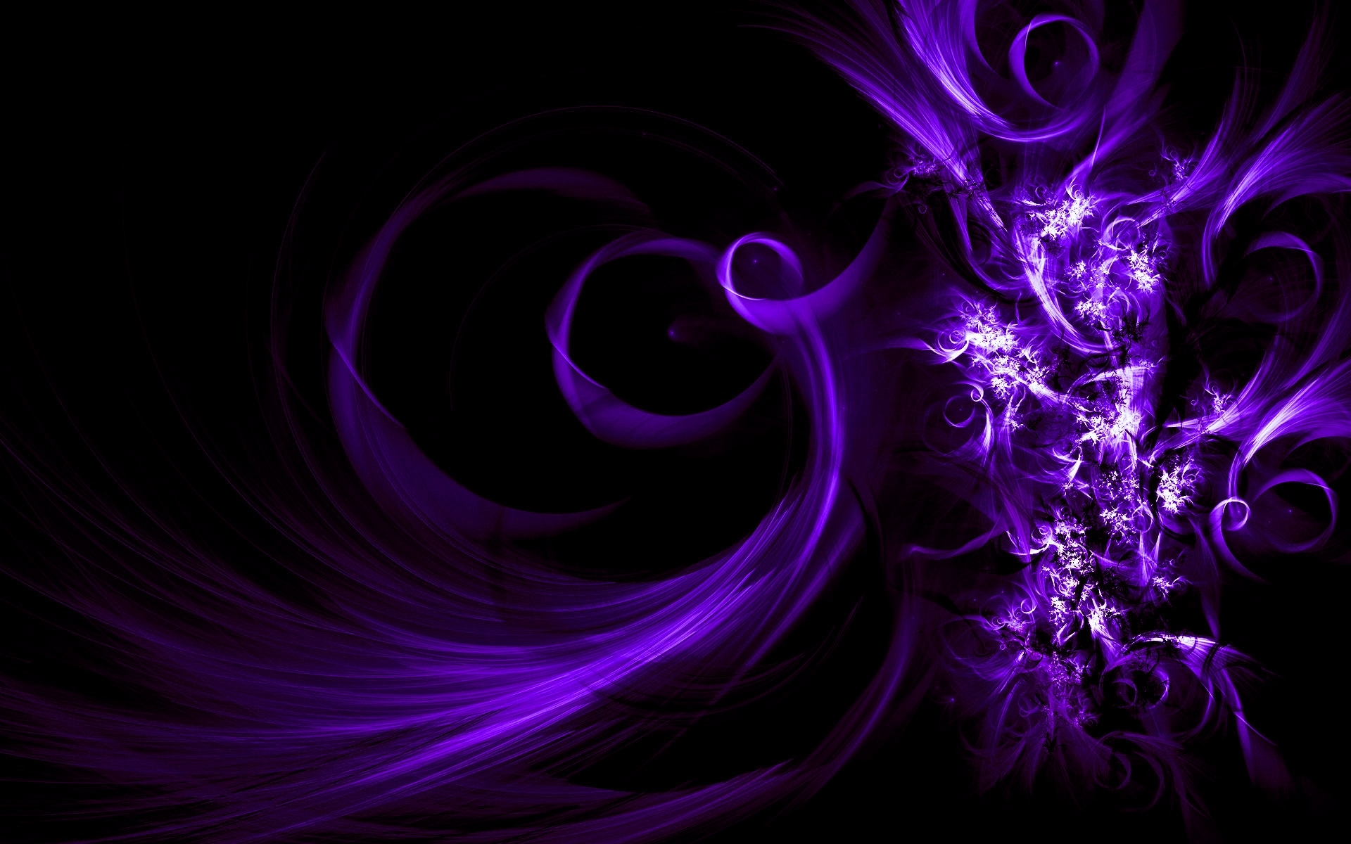 purple abstract 1080