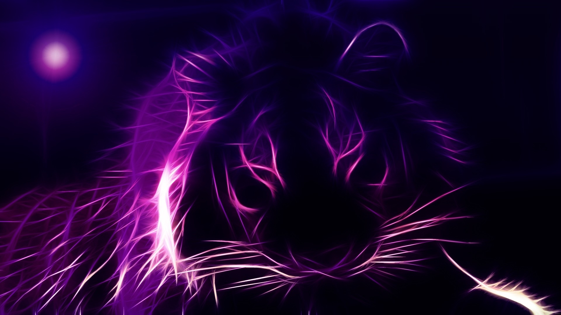 purple abstract hd pics