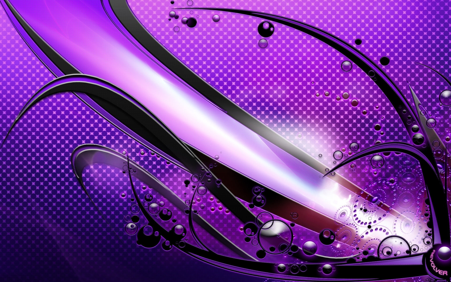 purple abstract high quality wallpapers
