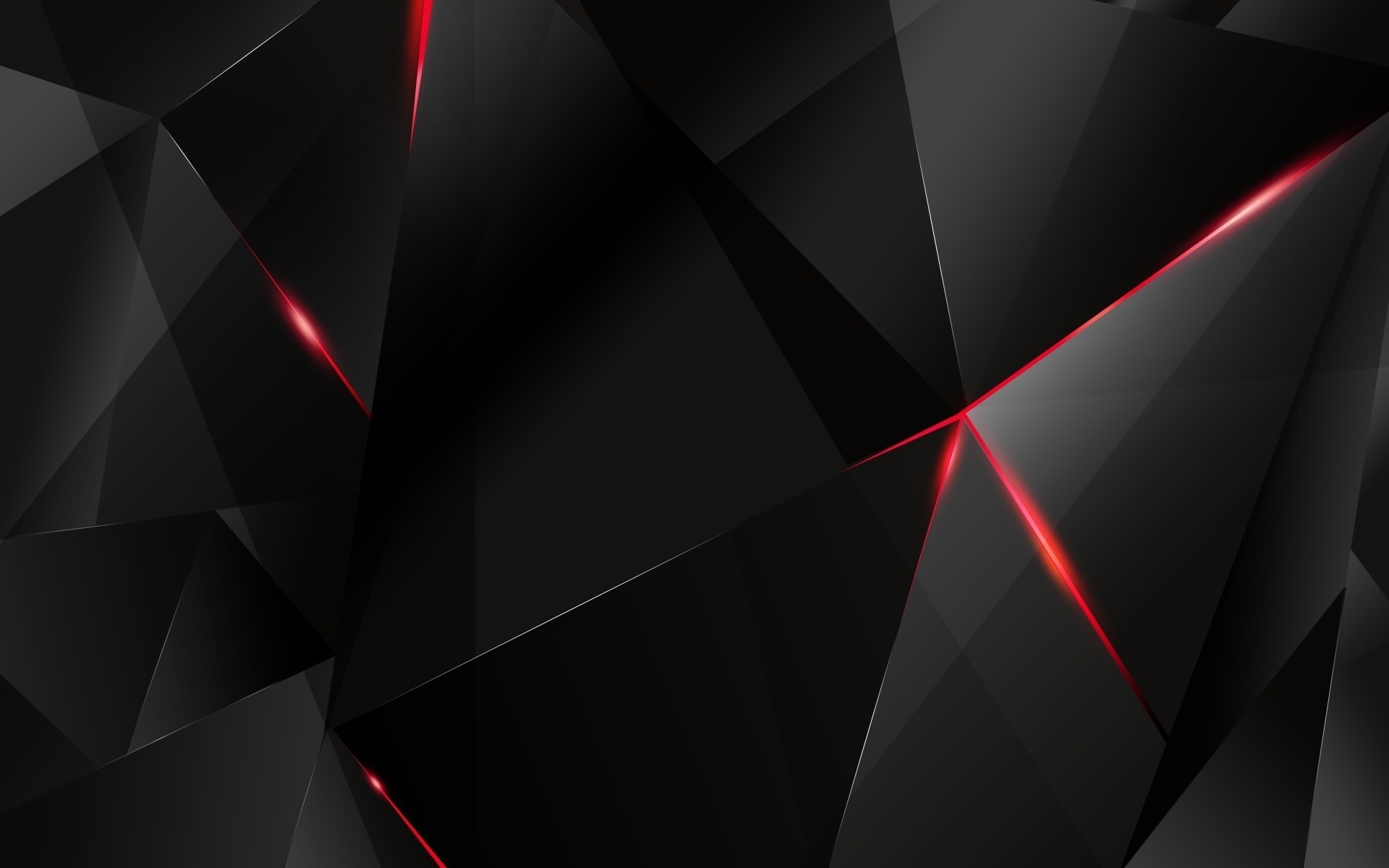 red abstract hd background