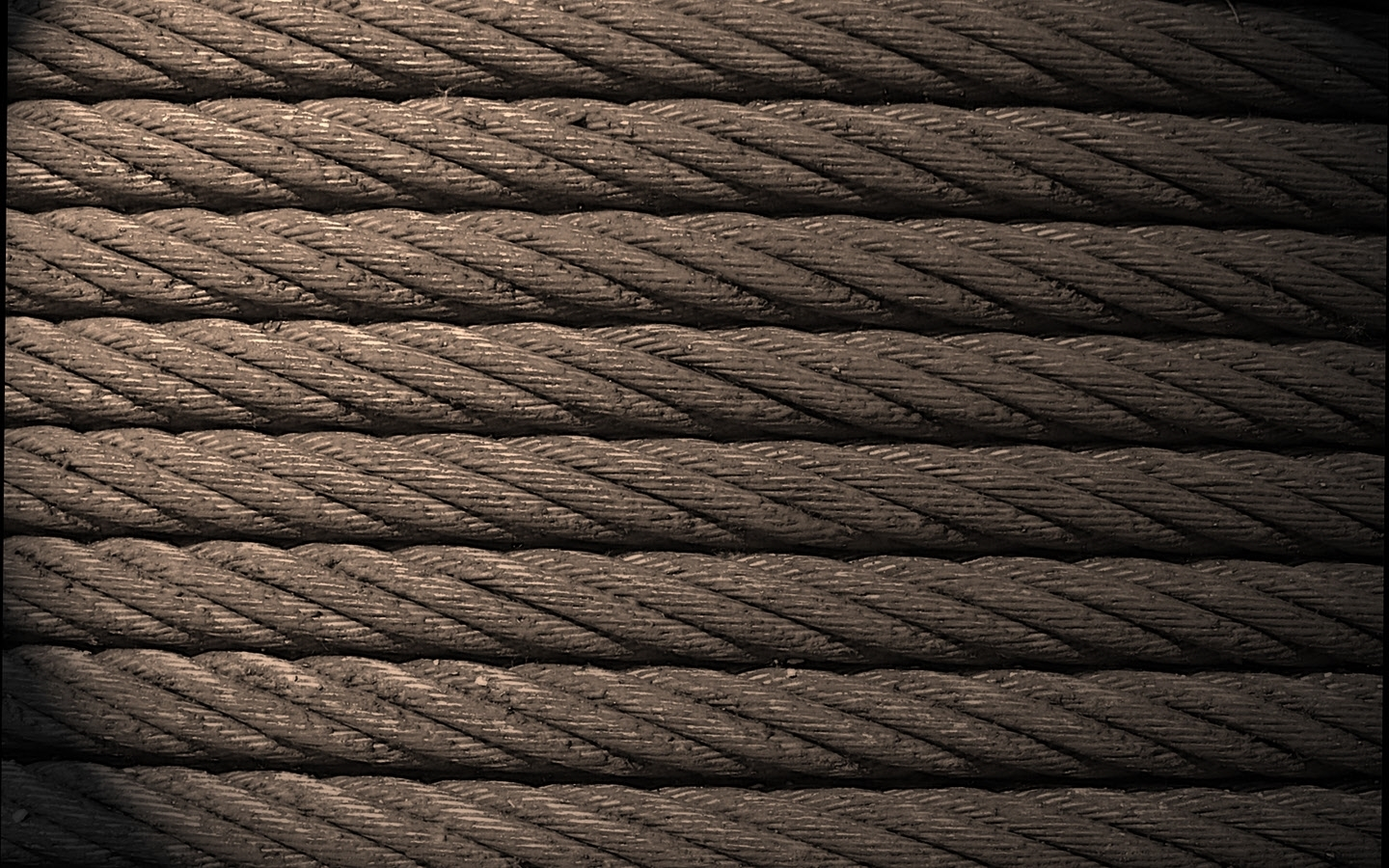 rope wallpaper