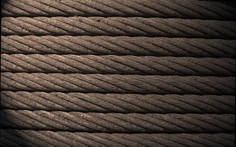 rope wallpaper