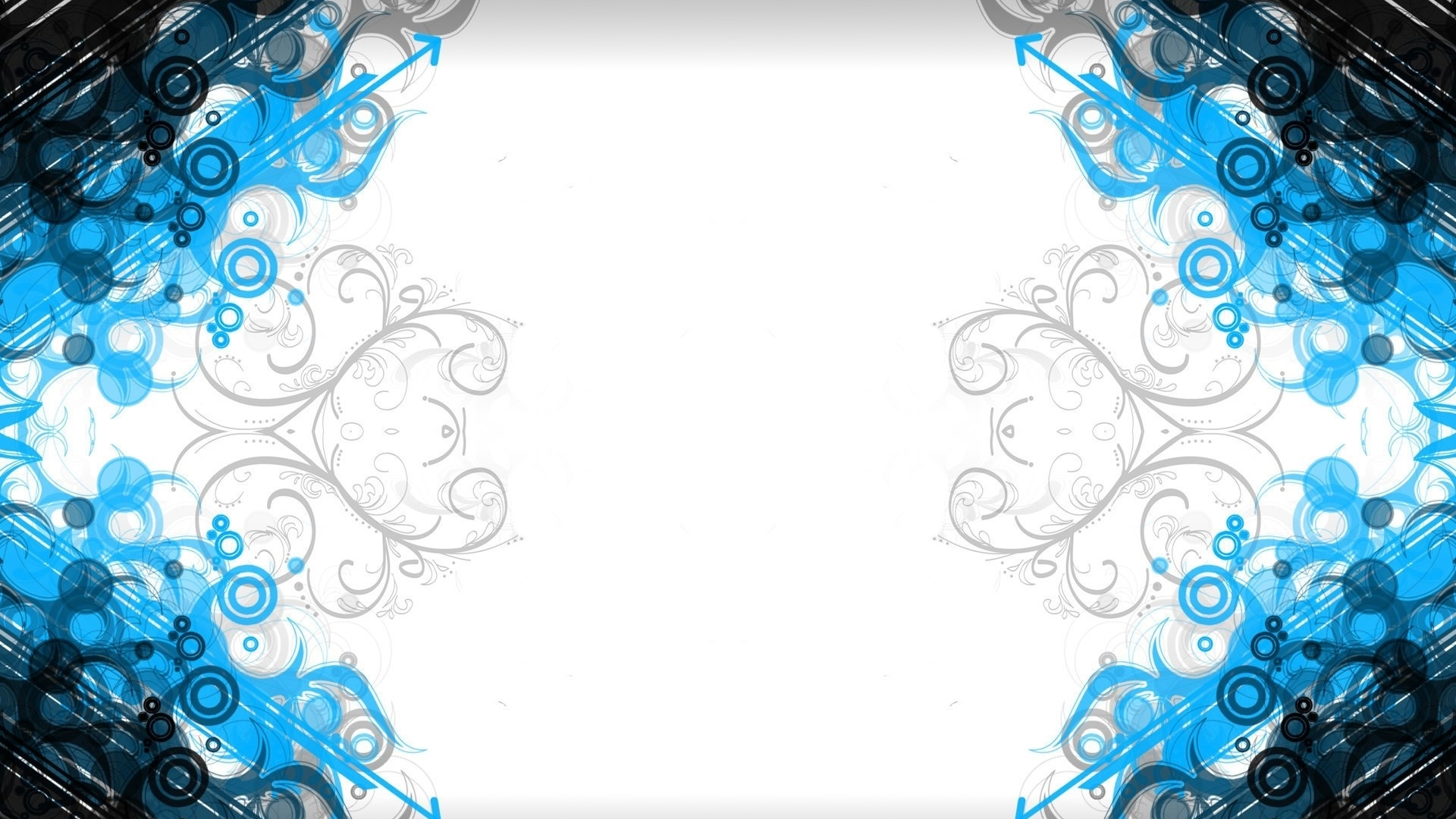 white abstract high quality wallpapers