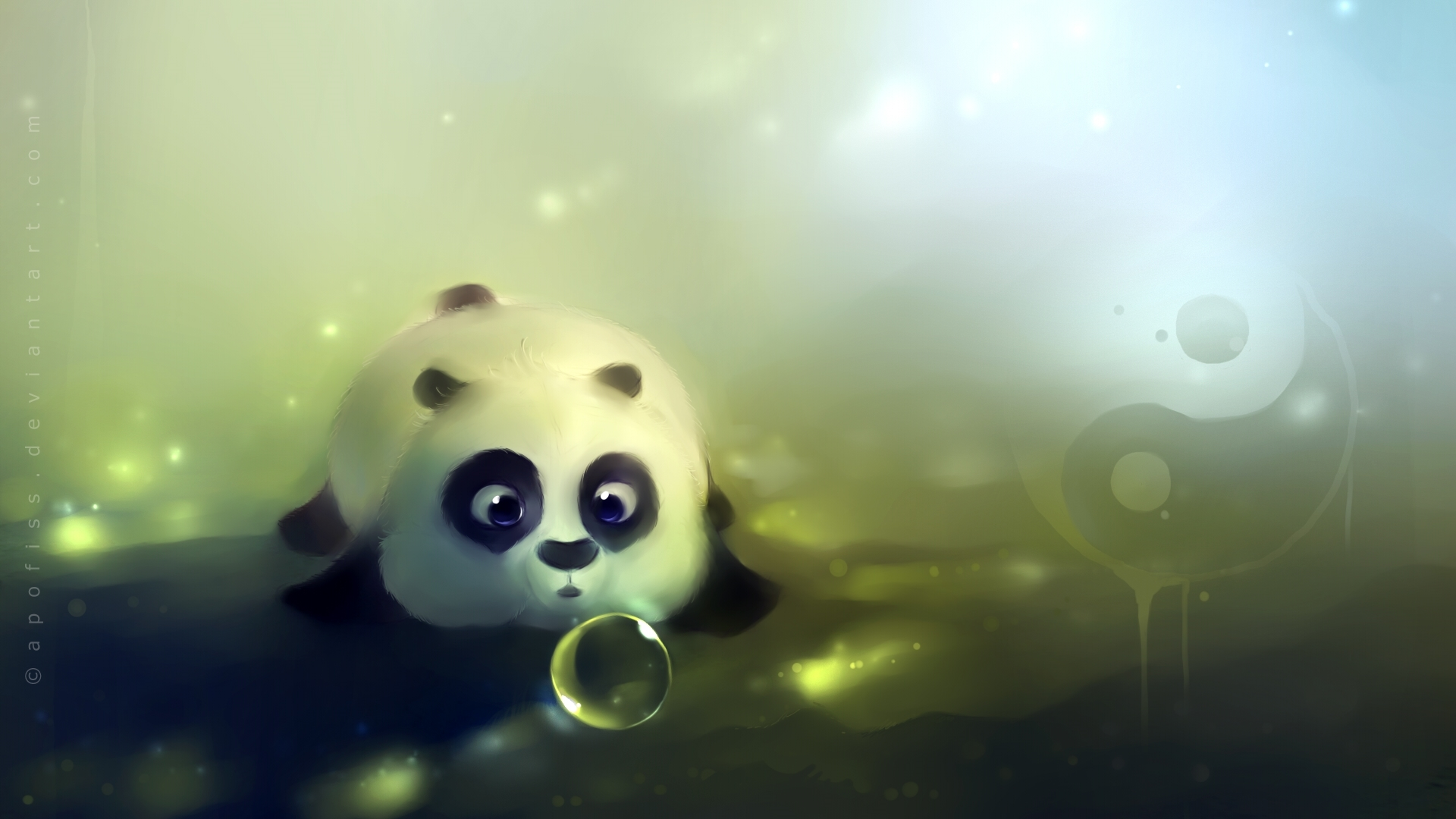 panda download