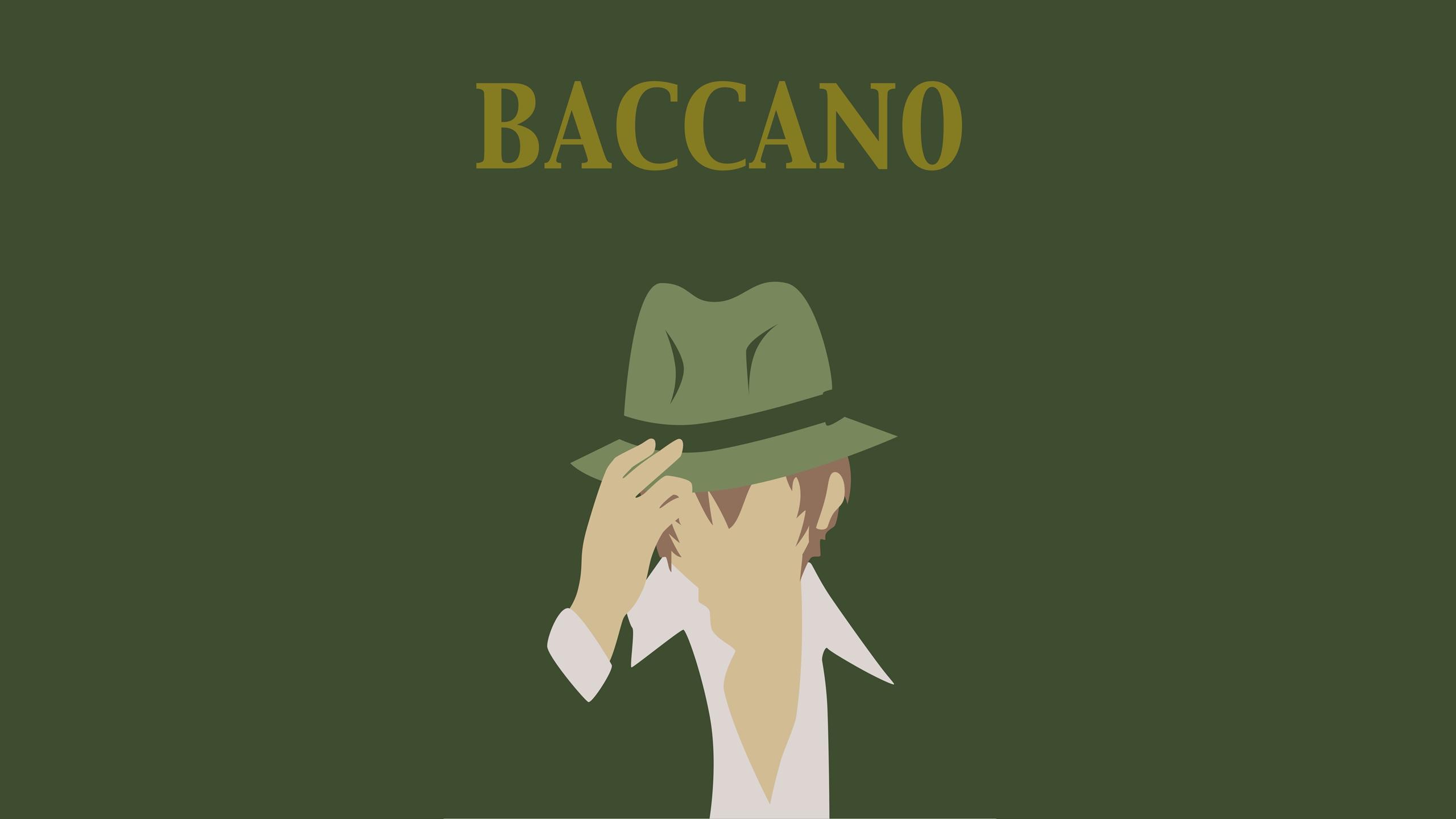baccano download wallpaper