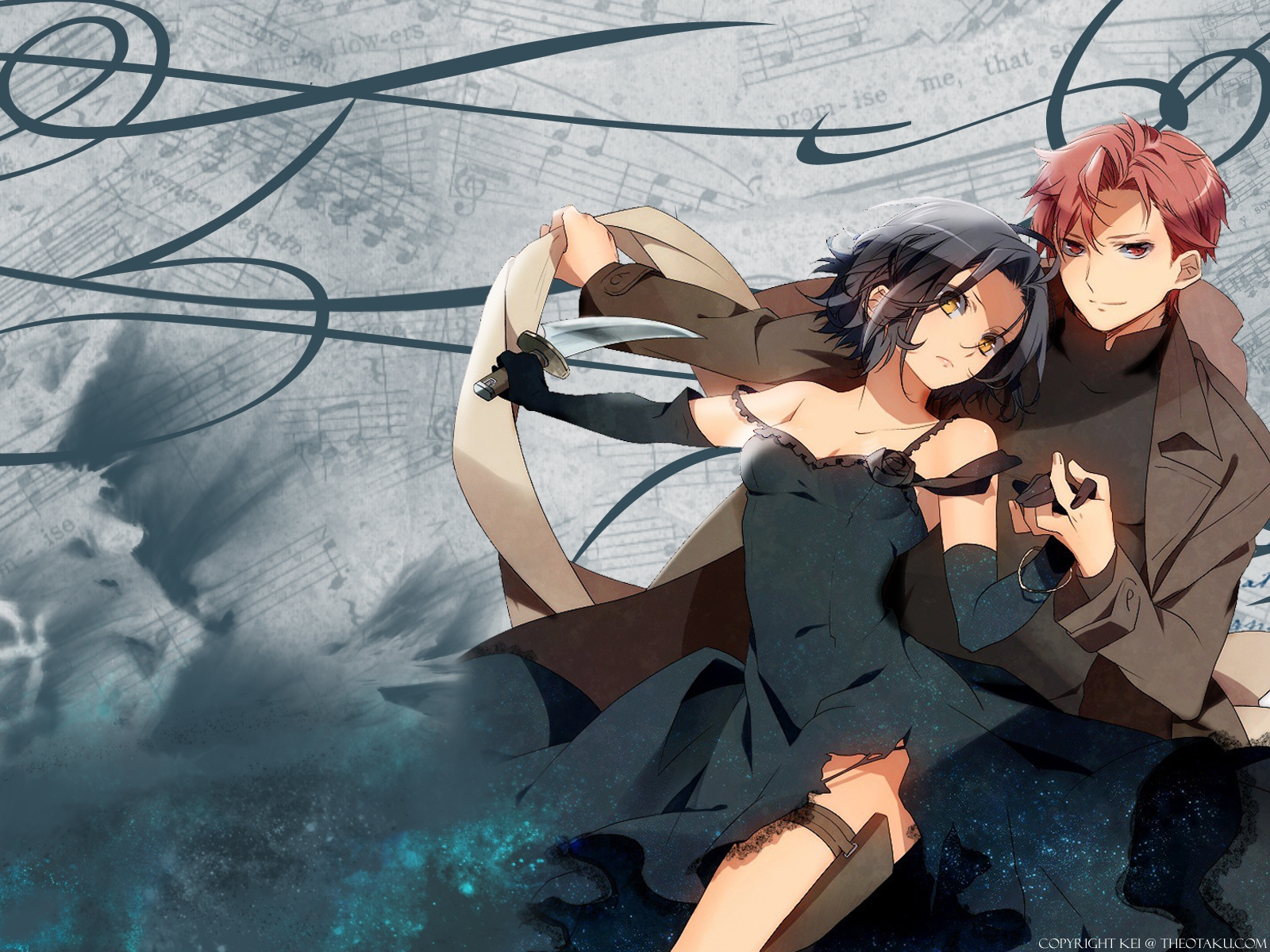 baccano free wallpapers