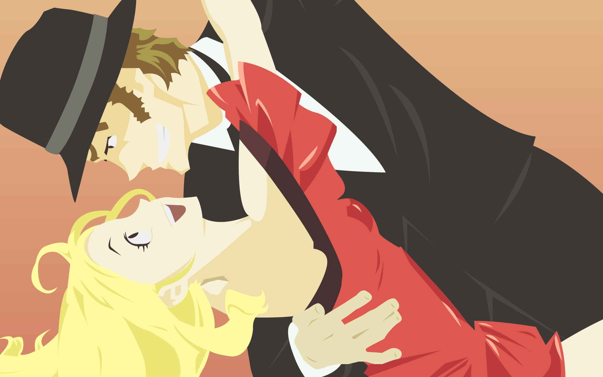 baccano hd wallpaper