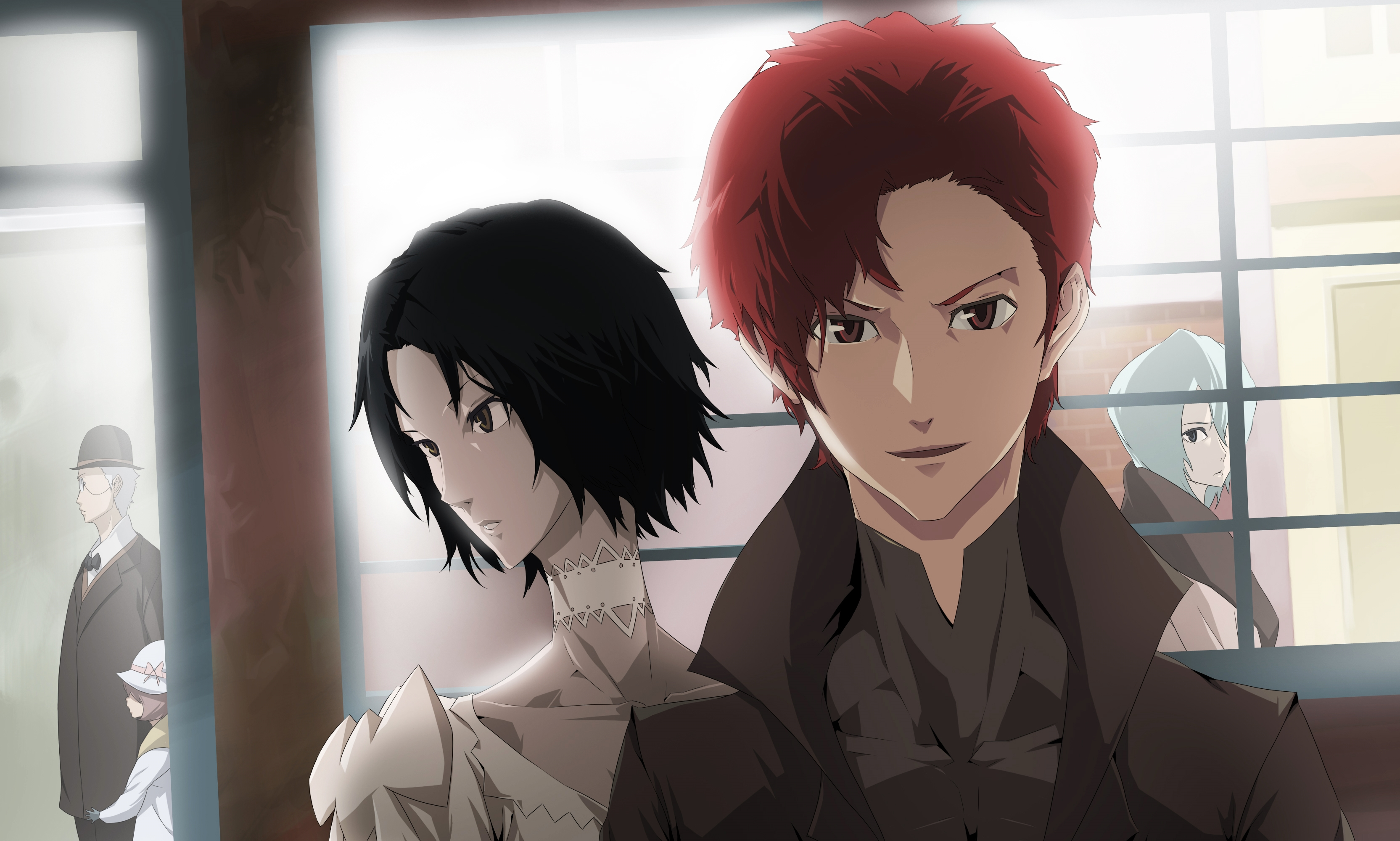 baccano wallpapers