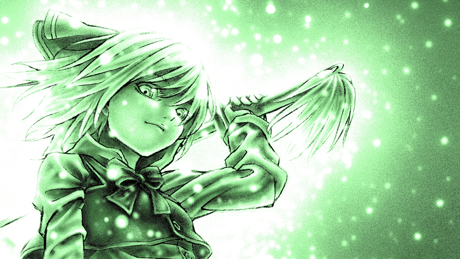 konpaku youmu download wallpaper