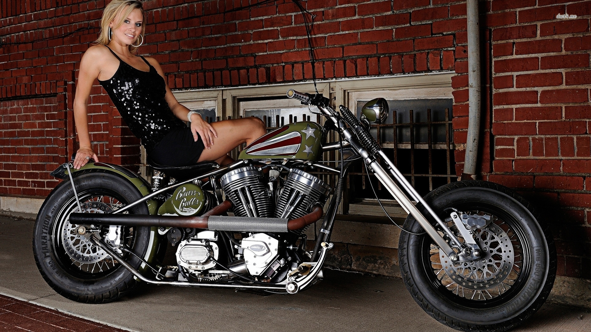 bobber motorcycle images
