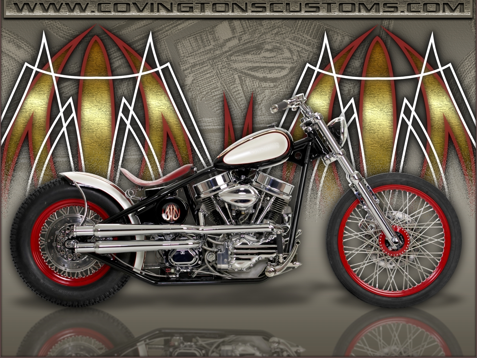 bobber motorcycle pictures