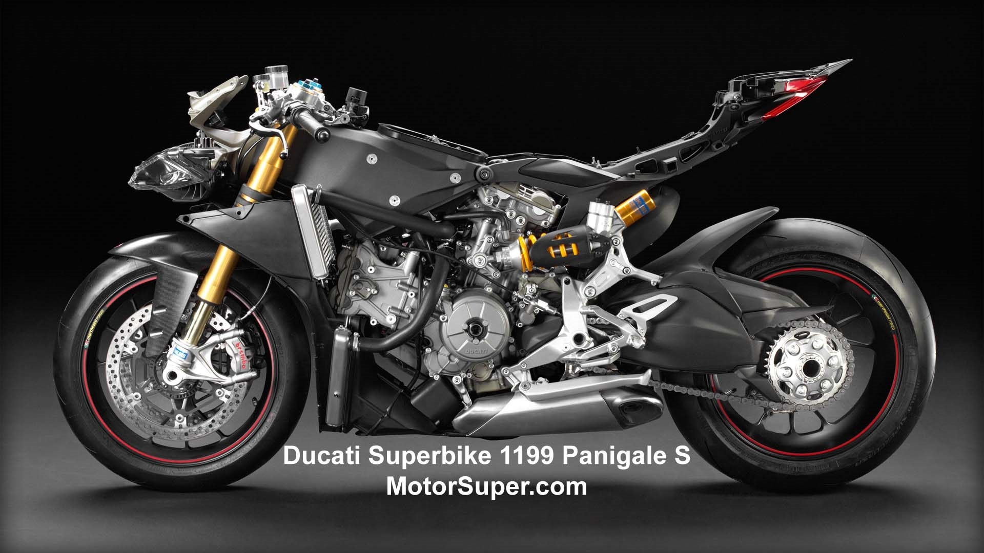 ducati superbike background