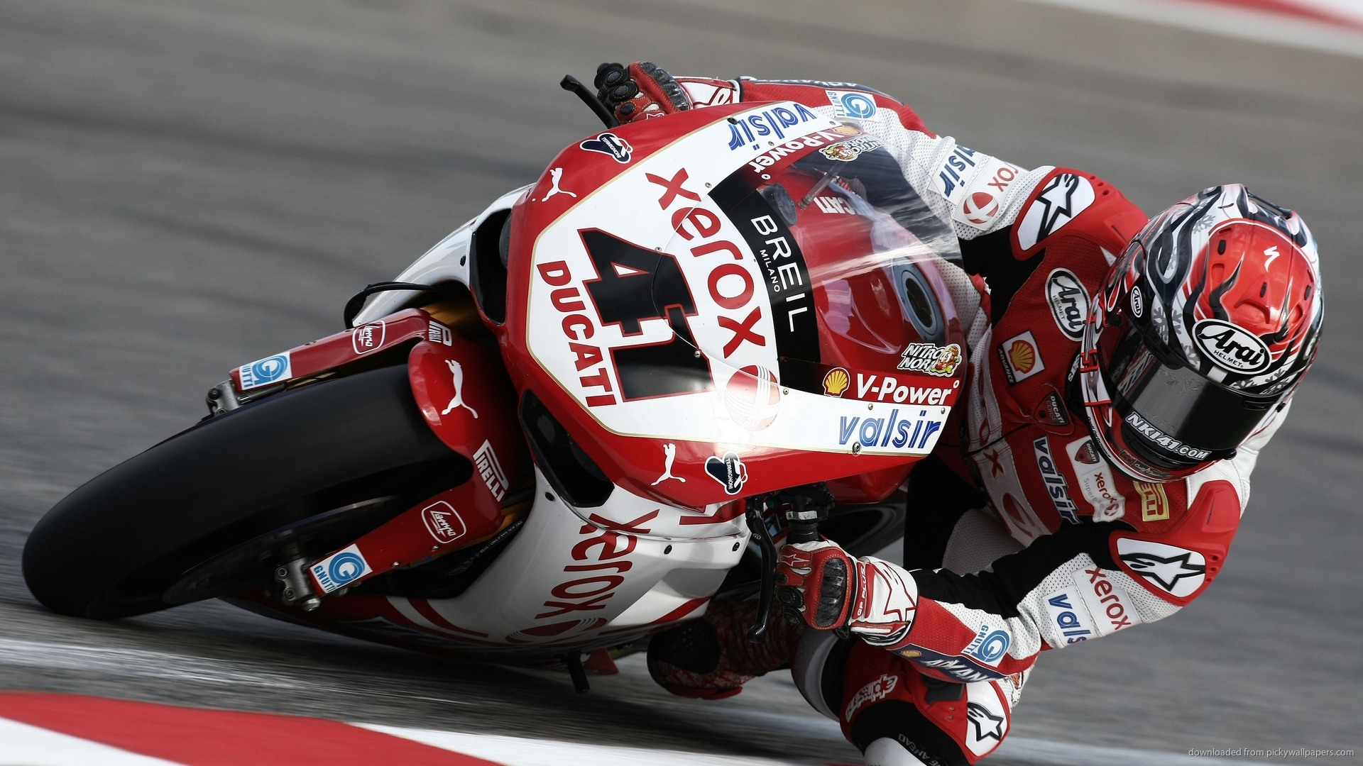ducati superbike free wallpapers