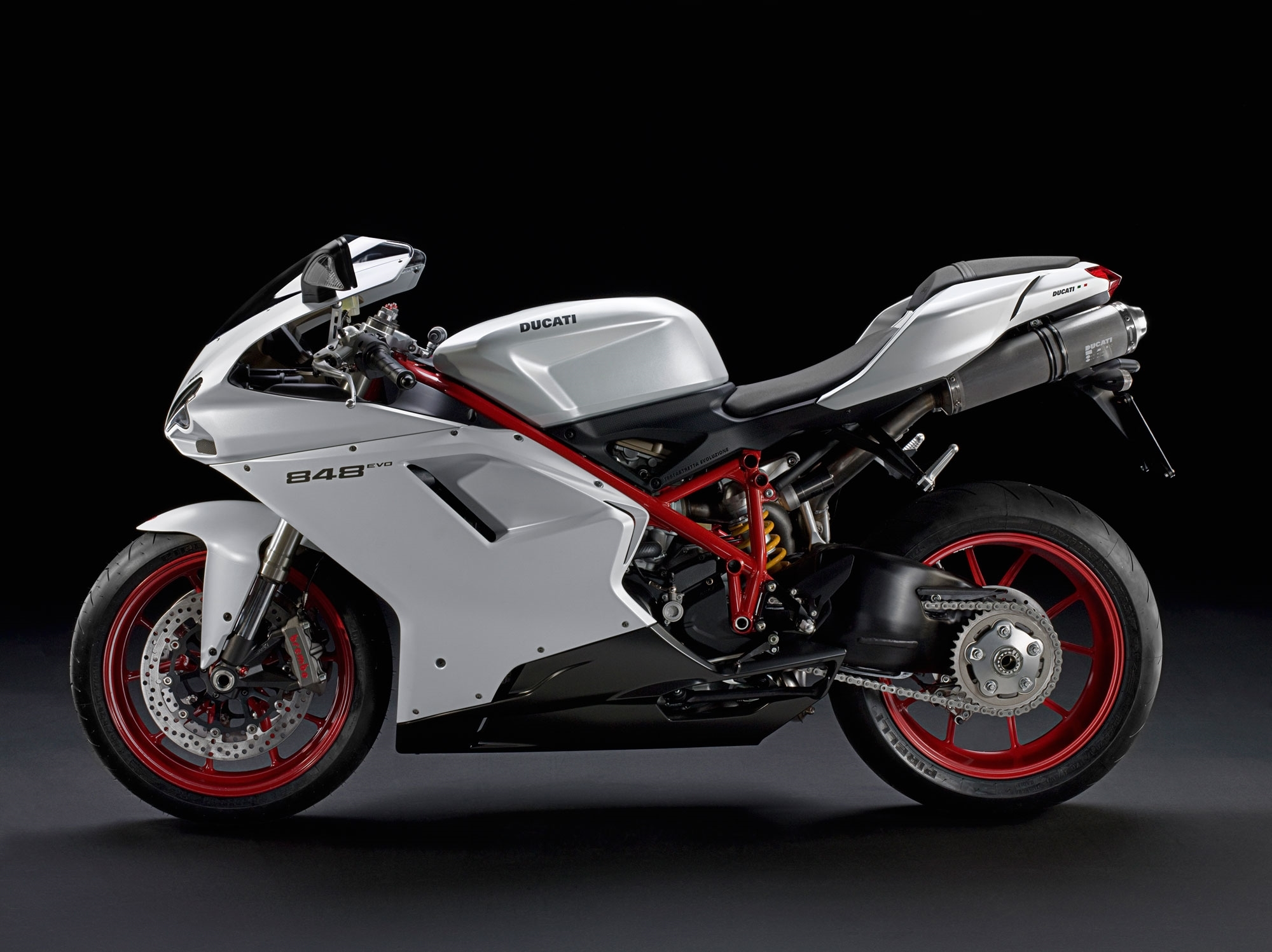 ducati superbike new photos