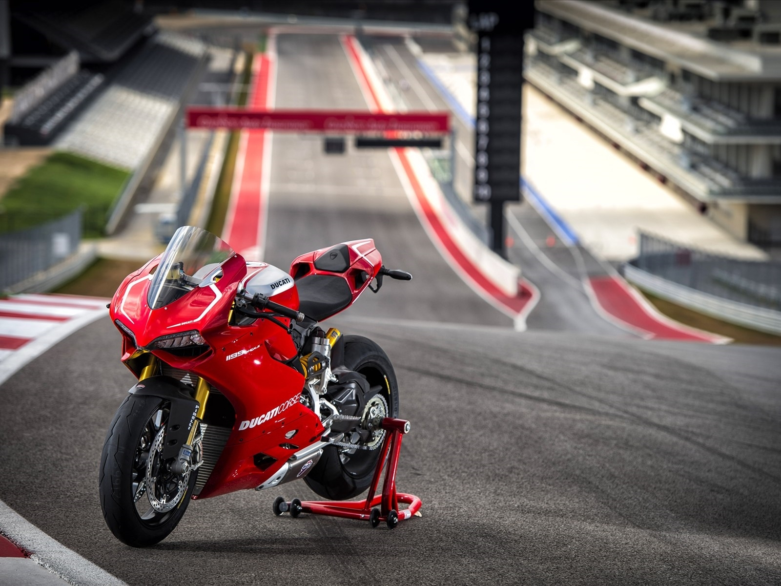 ducati superbike photos