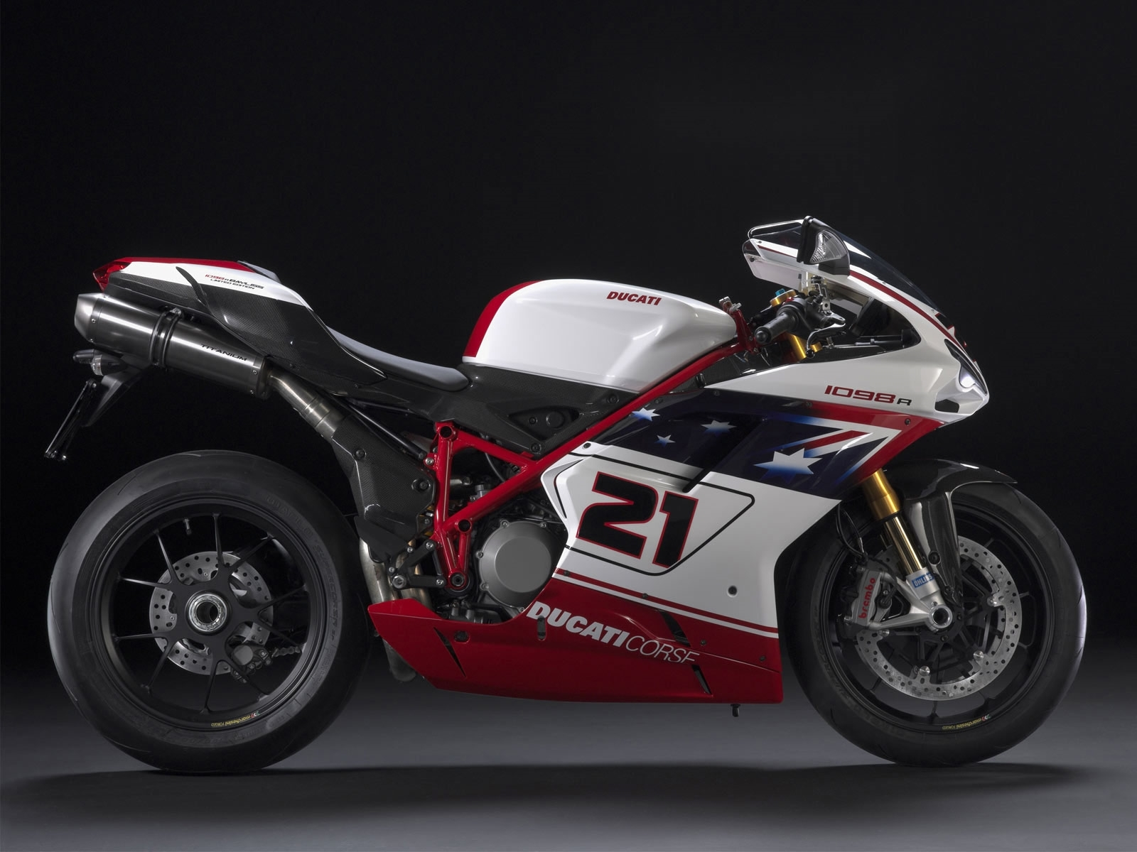 Superbike Hd Wallpaper Full Screen: Ducati Superbike Wallpapers For Android