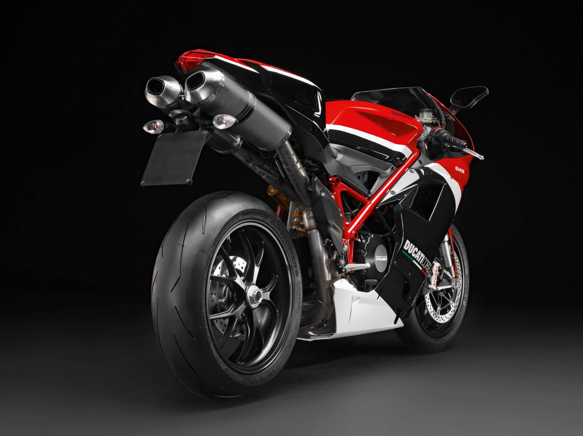 ducati superbike widescreen