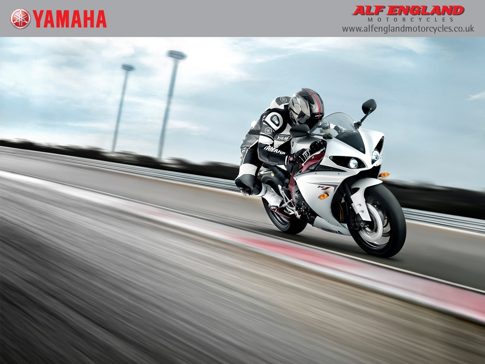 yamaha r free download