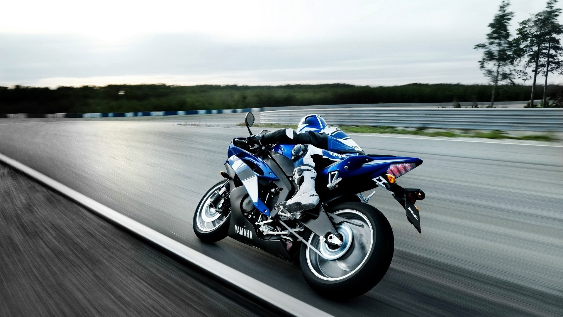 yamaha r free wallpapers