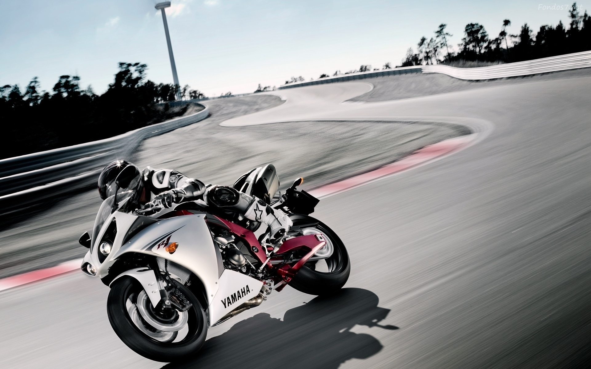 yamaha r high definition wallpapers