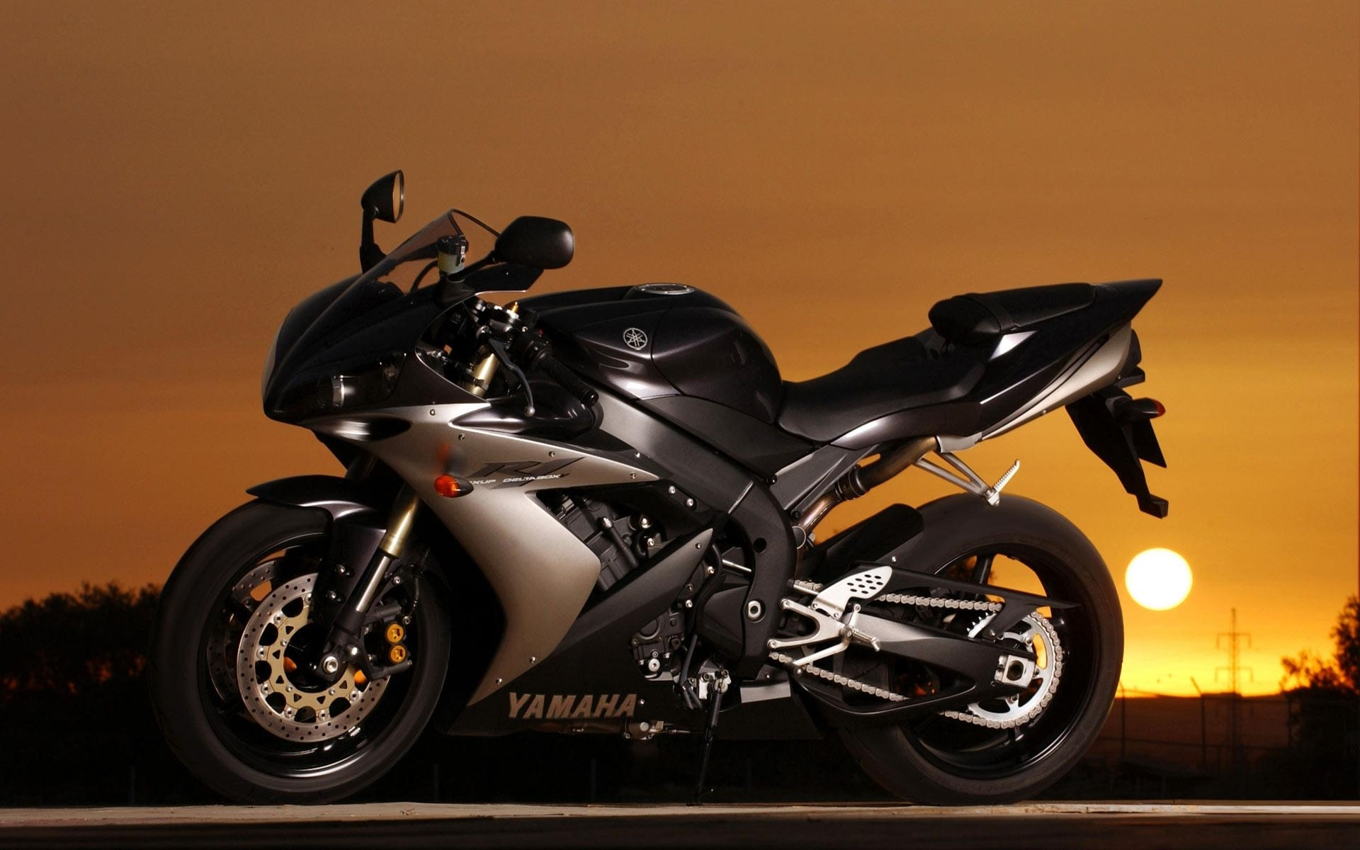 yamaha r wallpapers hd