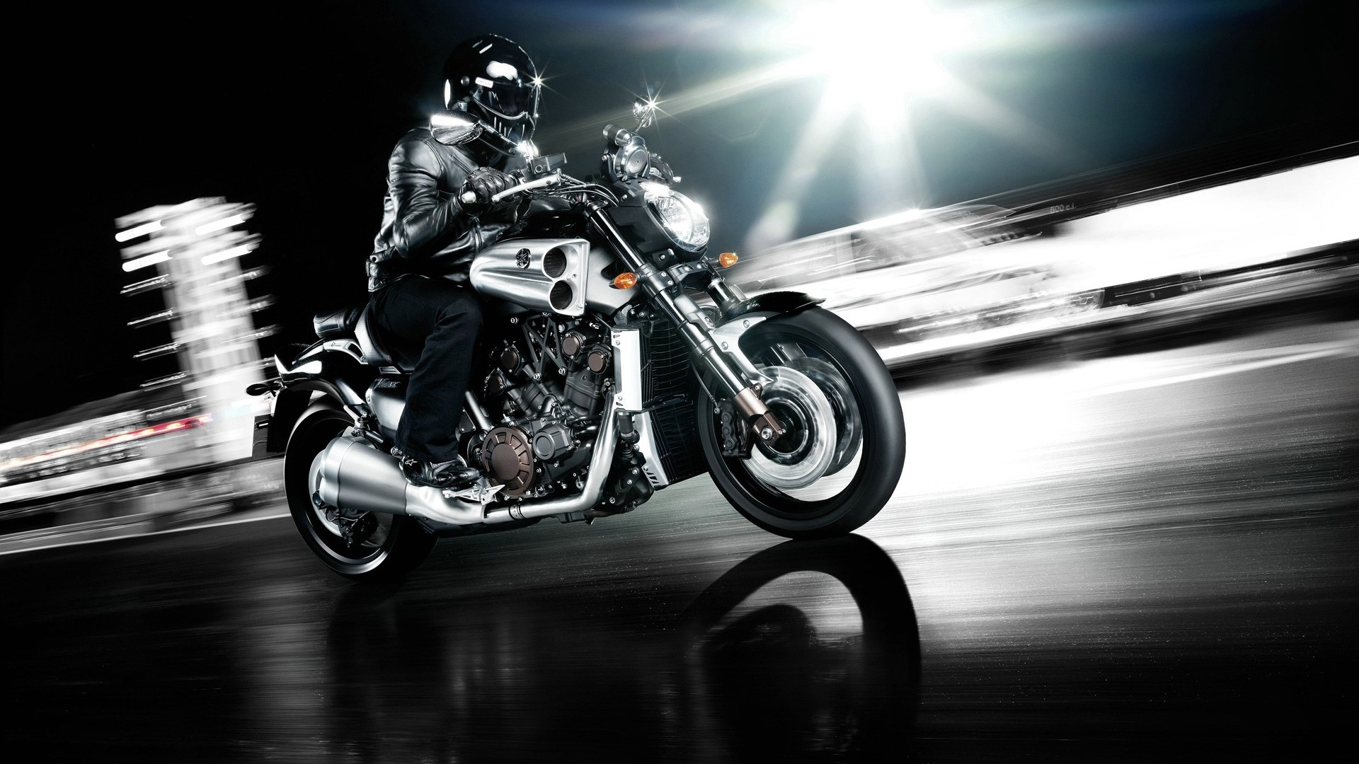 yamaha v max download wallpaper