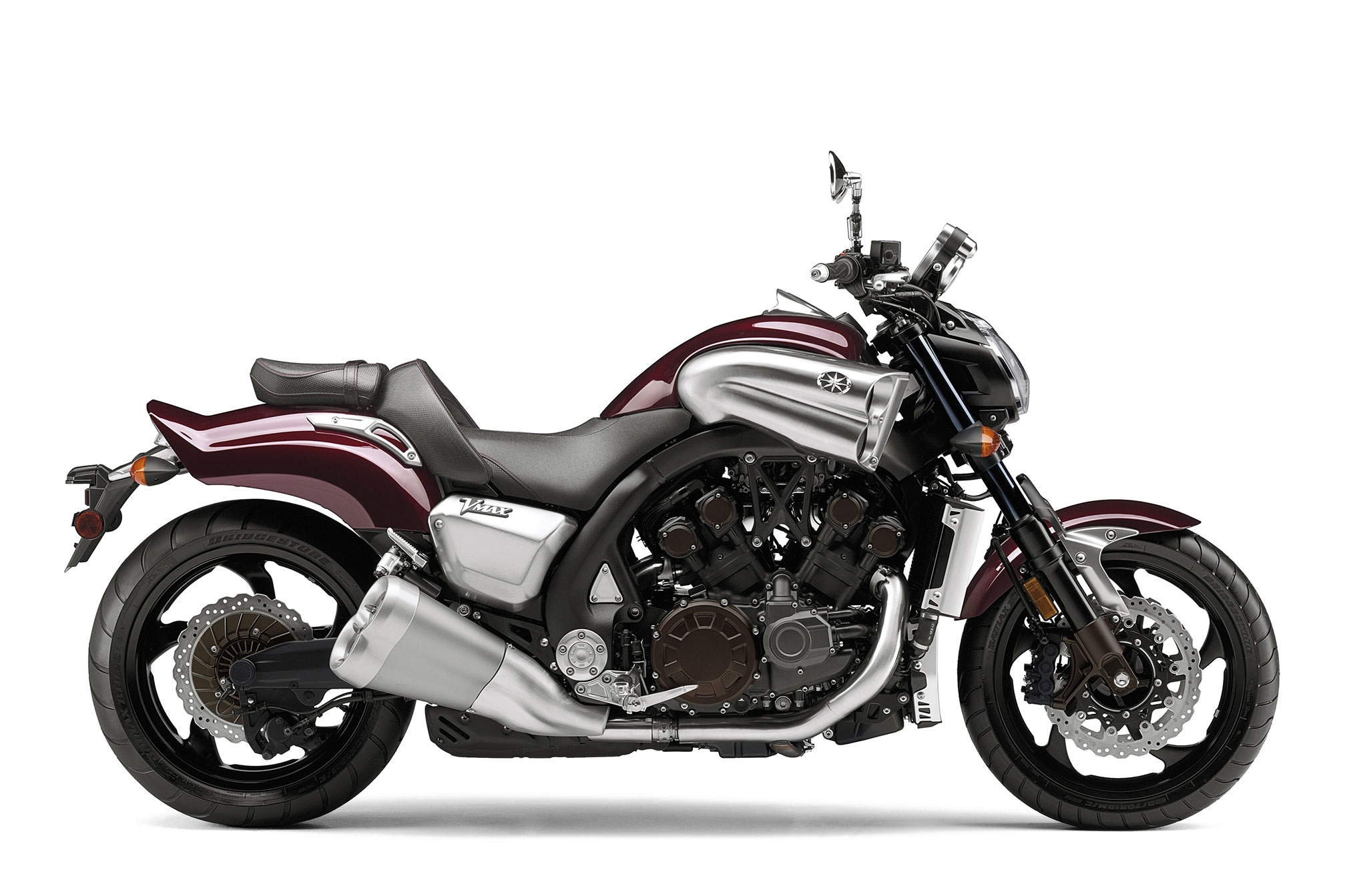 yamaha v max free wallpapers