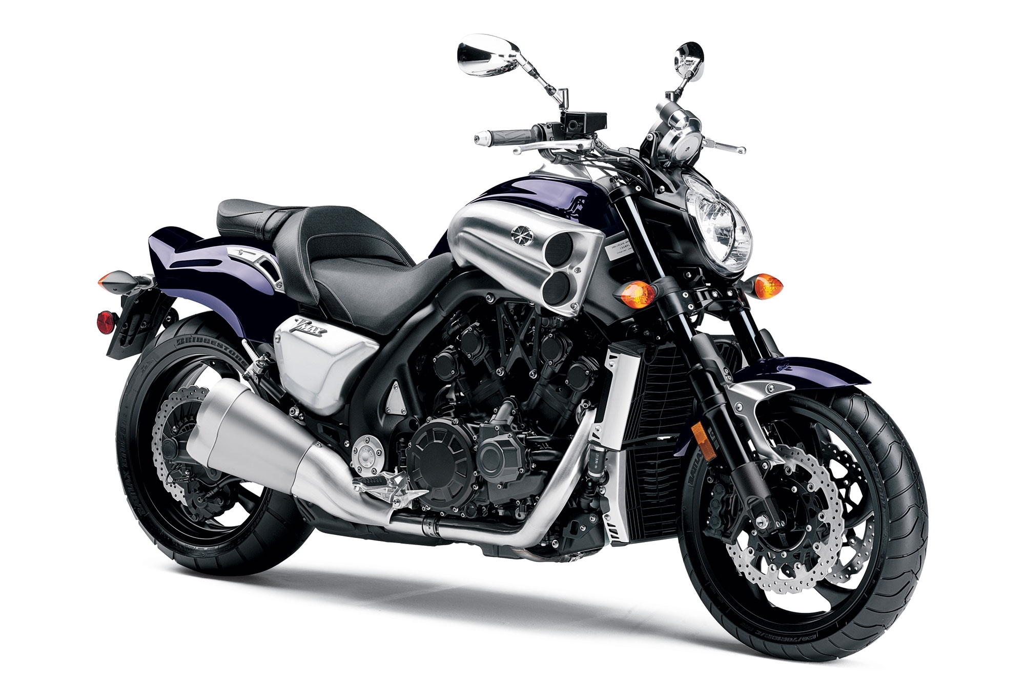 yamaha v max pc wallpapers