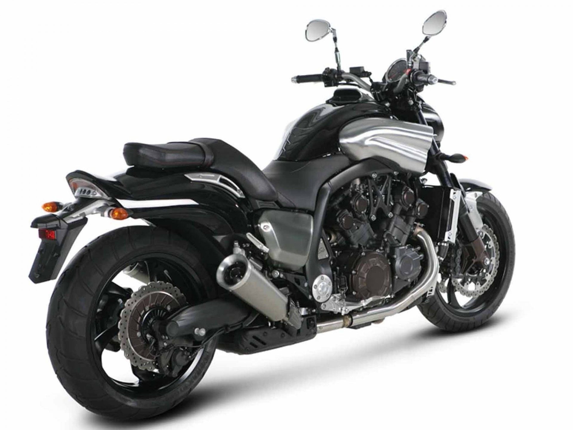 yamaha v max pictures