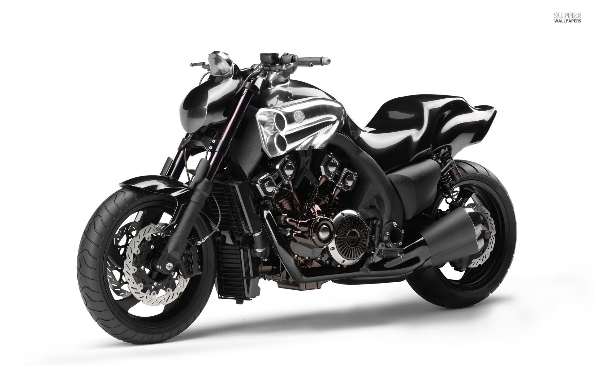 yamaha v max wallpapers for iphone