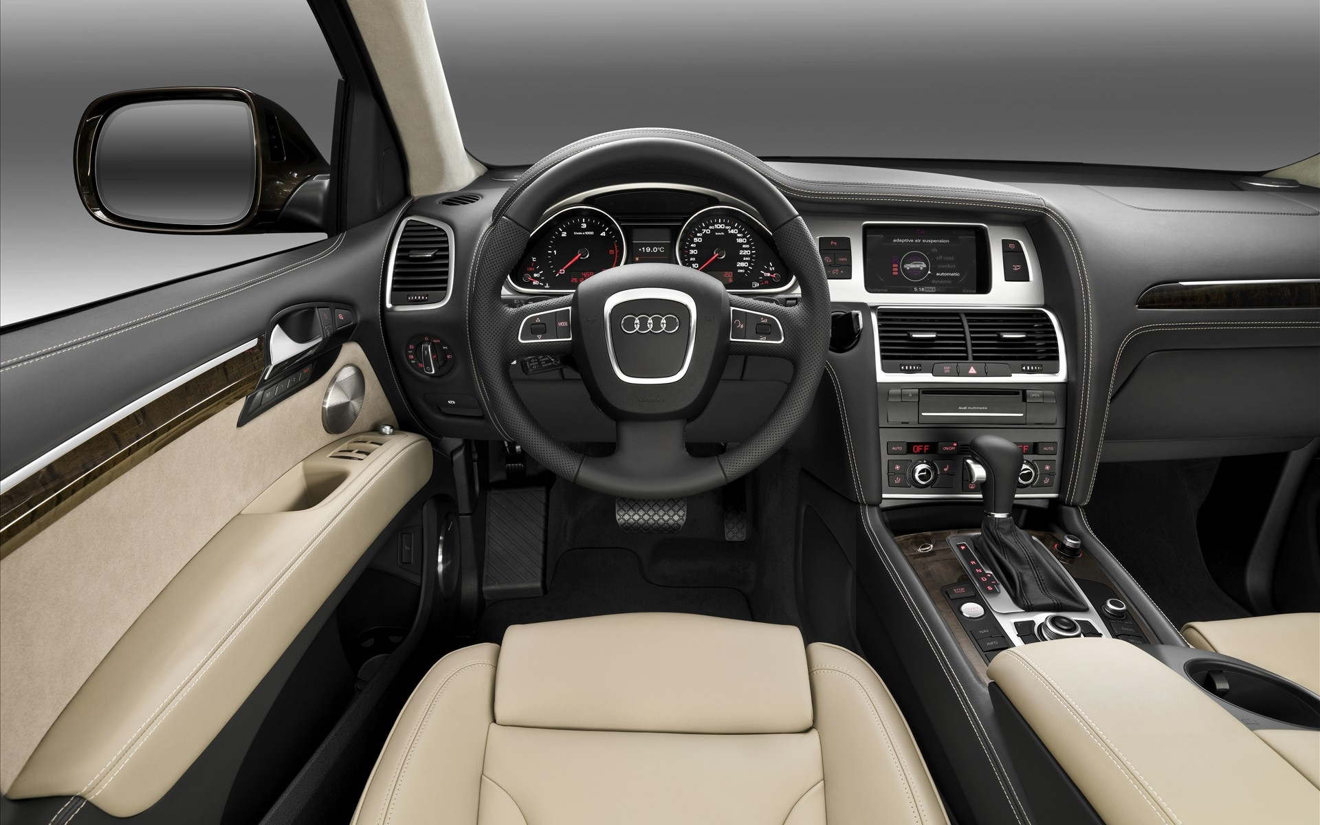 audi q7 download wallpaper