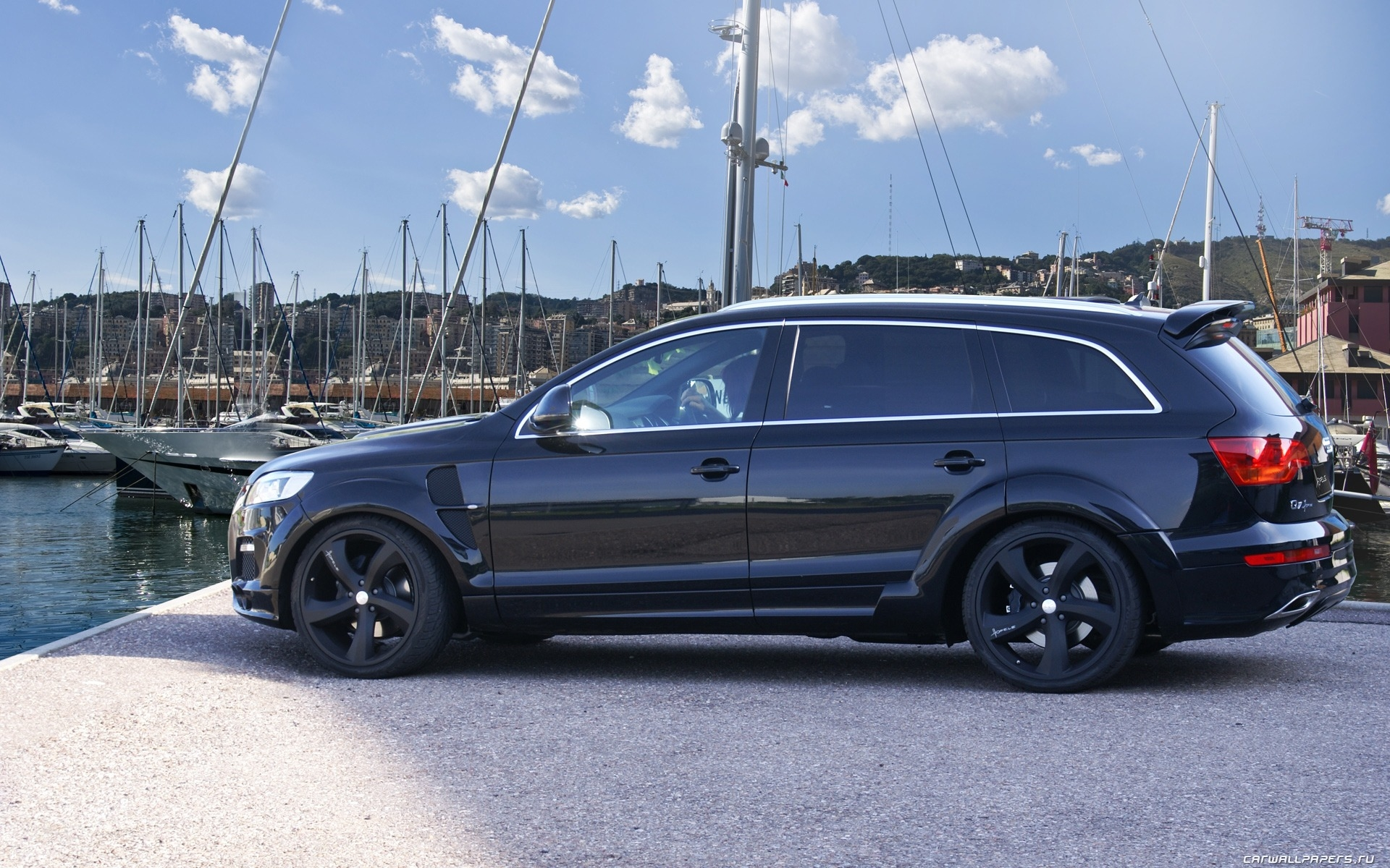 audi q7 download