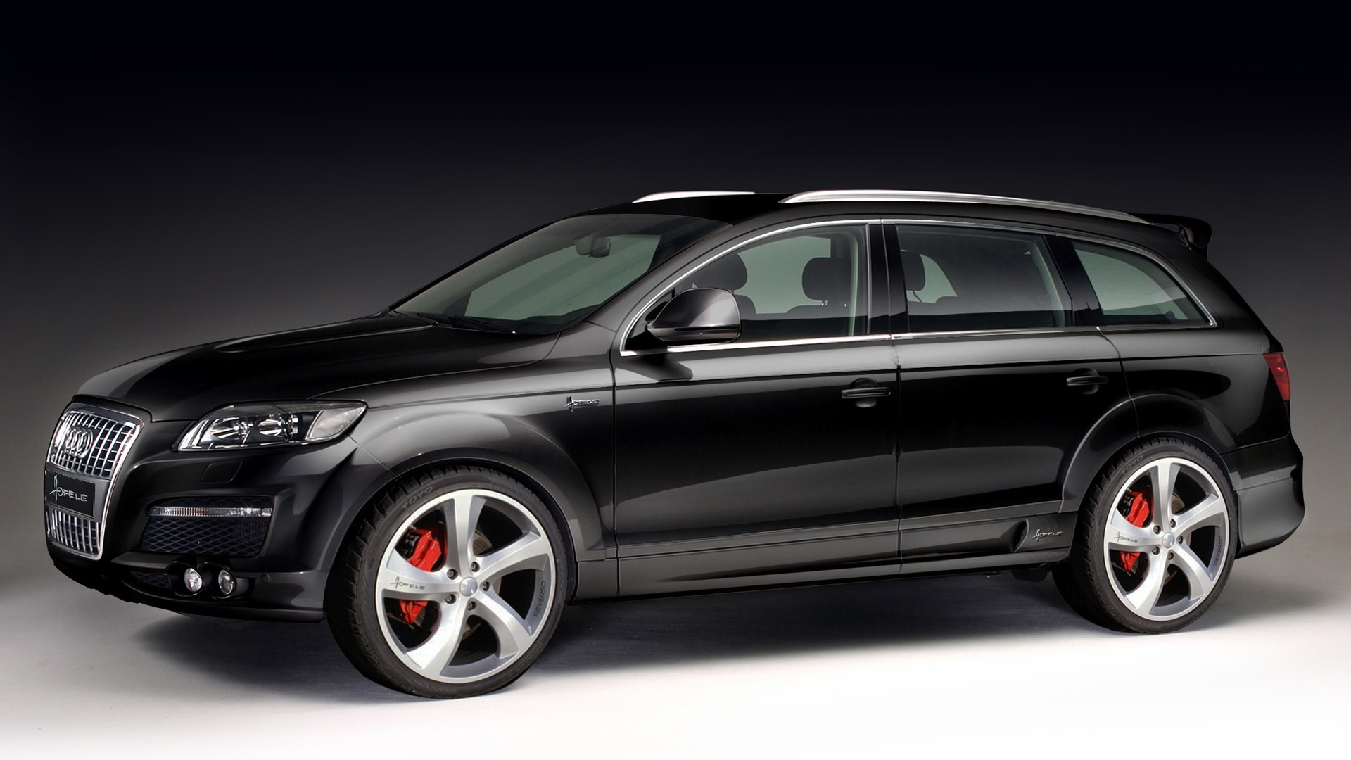 audi q7 free download