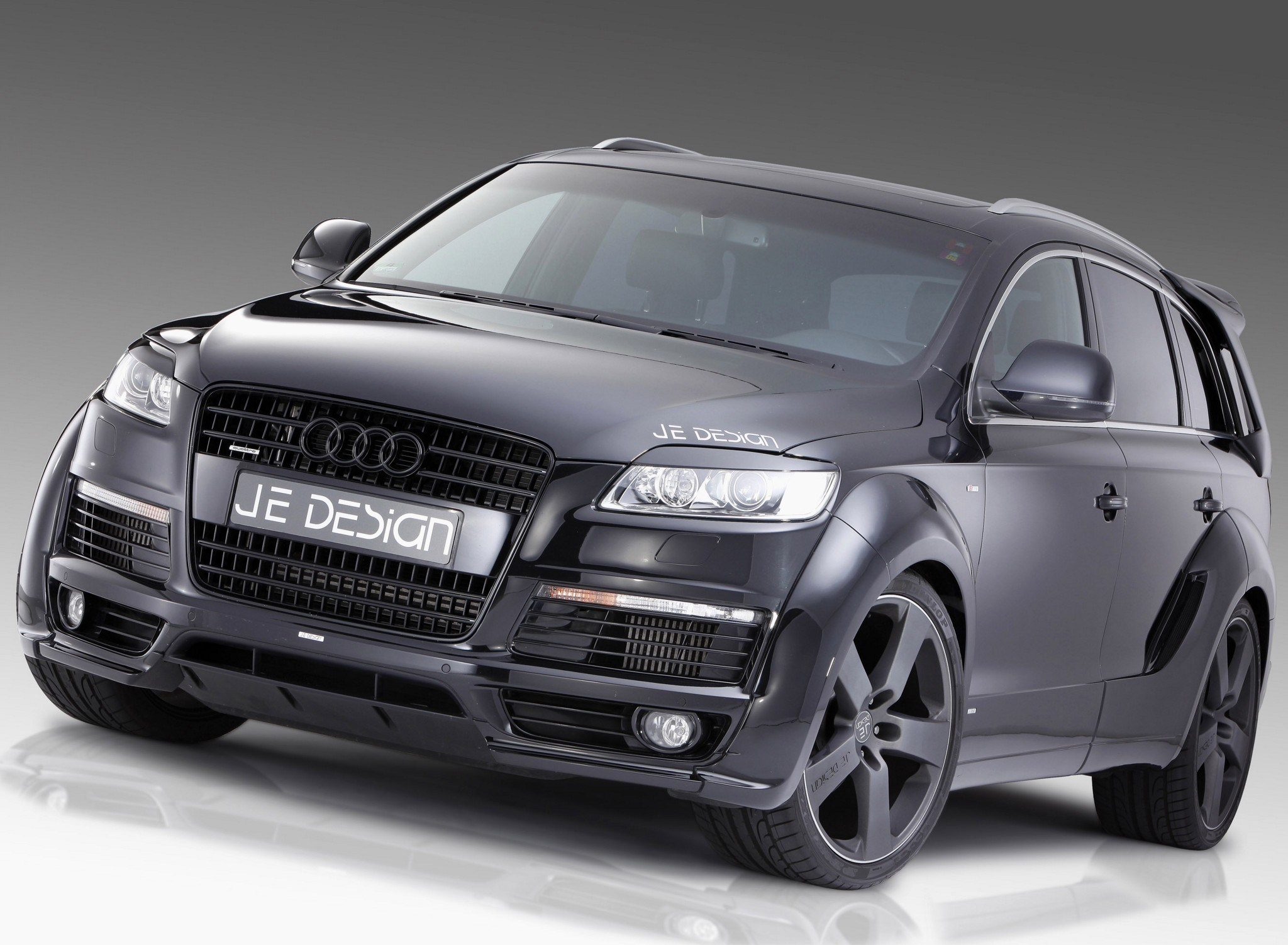 audi q7 free wallpapers