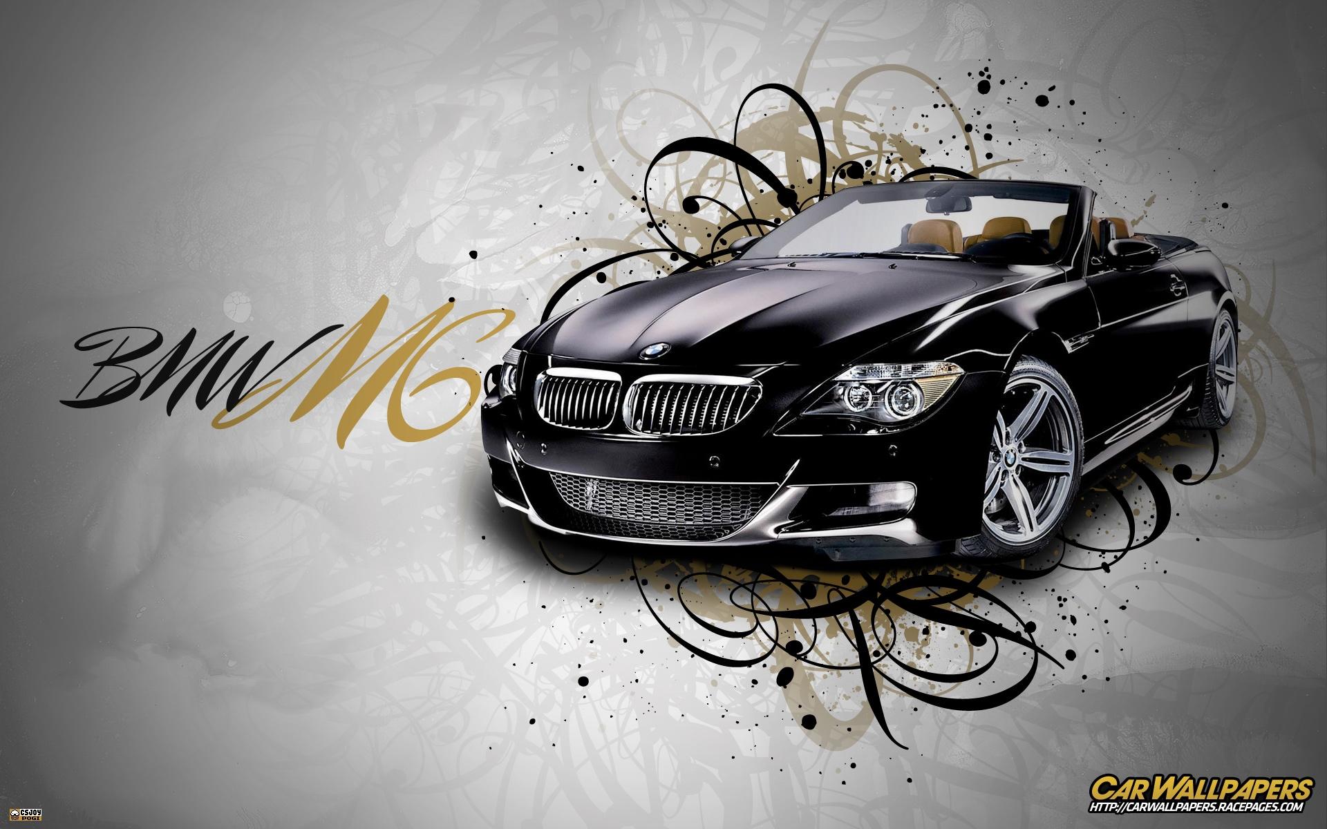 bmw m6 desktop wallpaper
