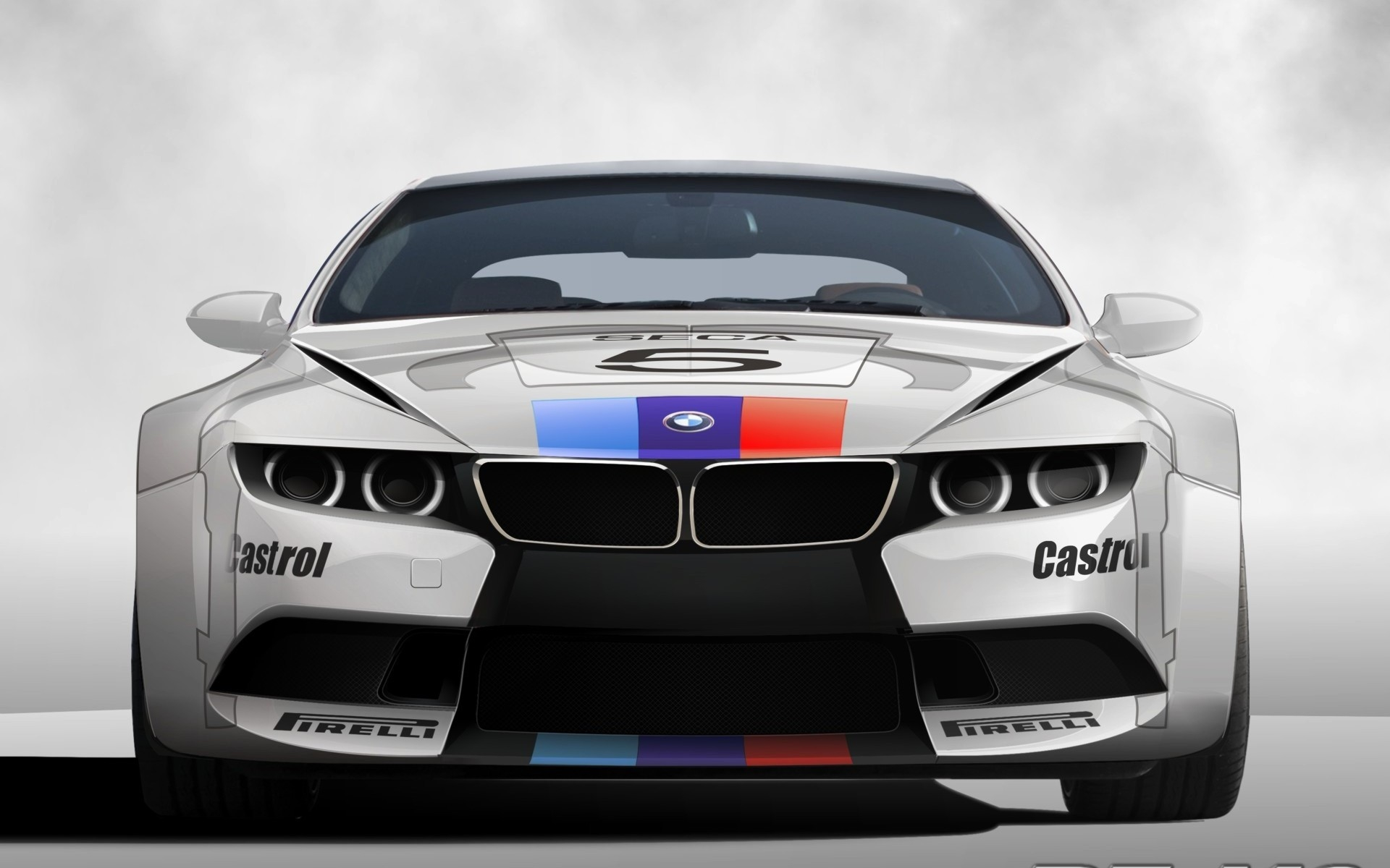bmw m6 free download