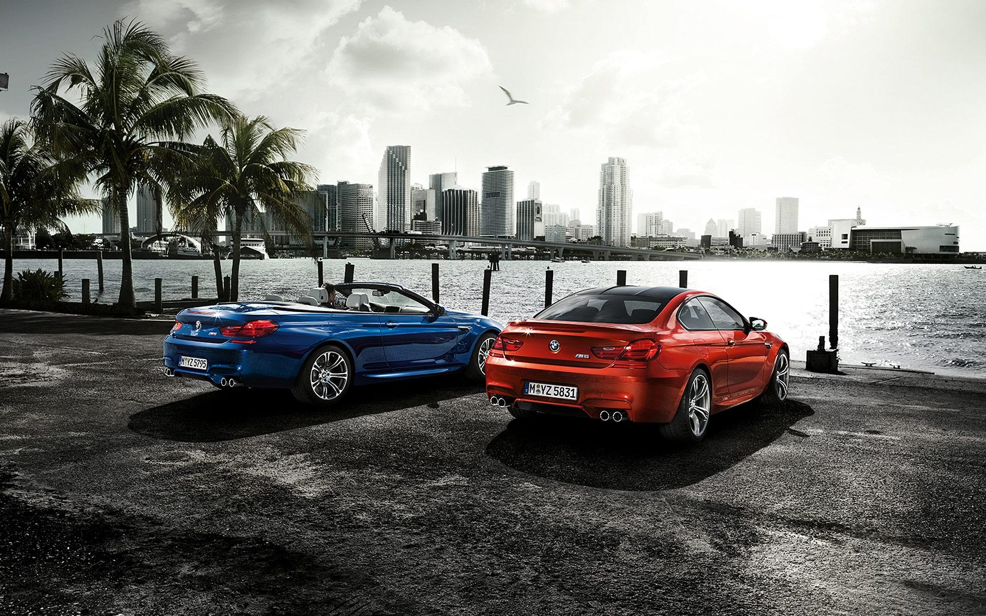 bmw m6 hd photos