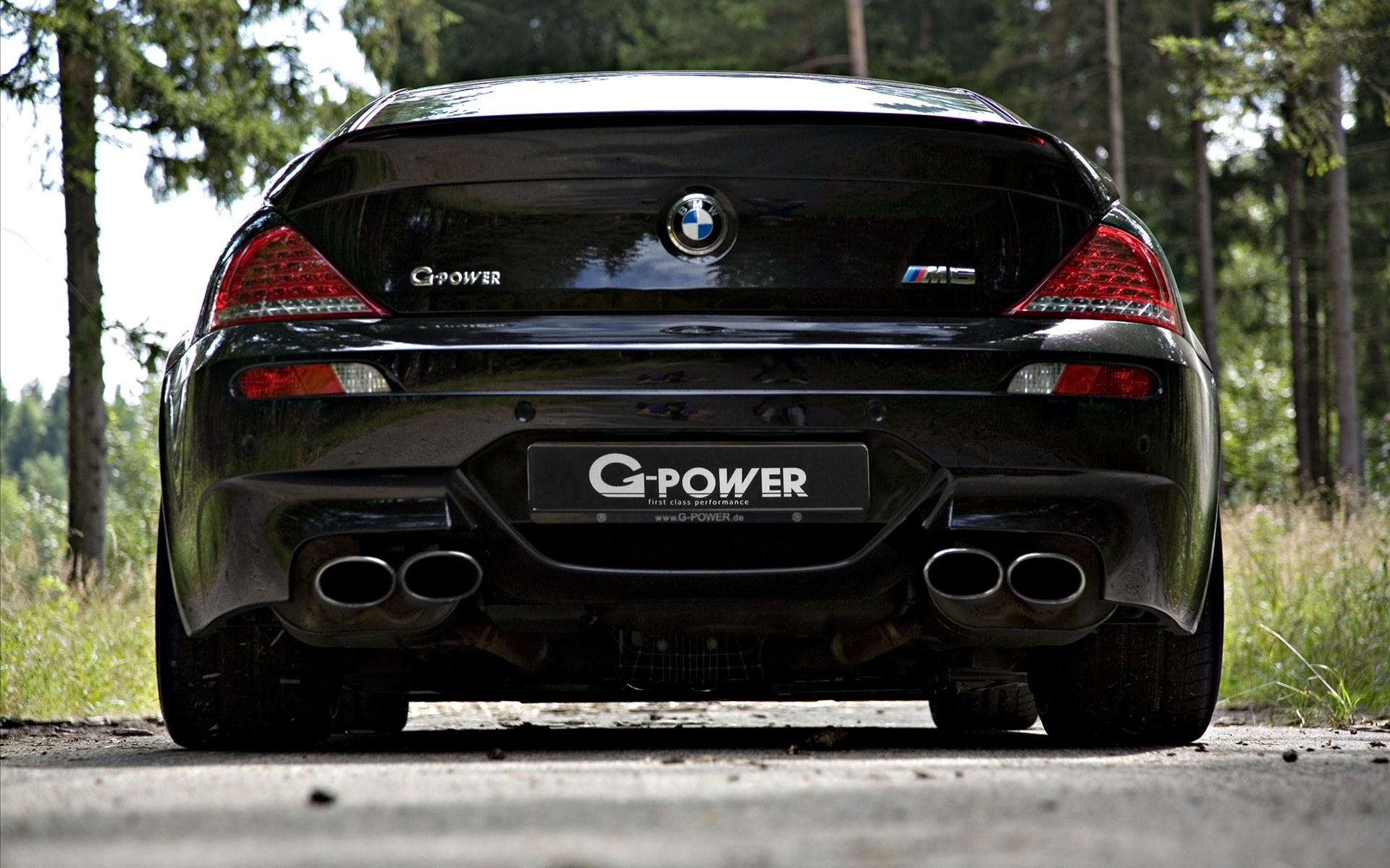 bmw m6 high definition wallpapers